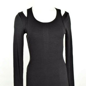 RACHEL Rachel Roy Dresses - Rachel Rachel Roy Womens Ribbed Knit Dress New